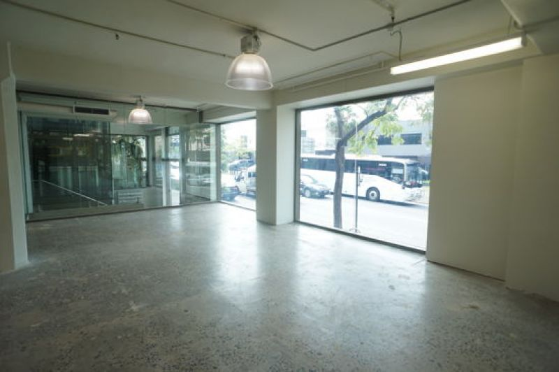 DEPOSIT TAKEN - 327SQM SHOWROOM  - GREAT EXPOSURE ON BOTANY ROAD