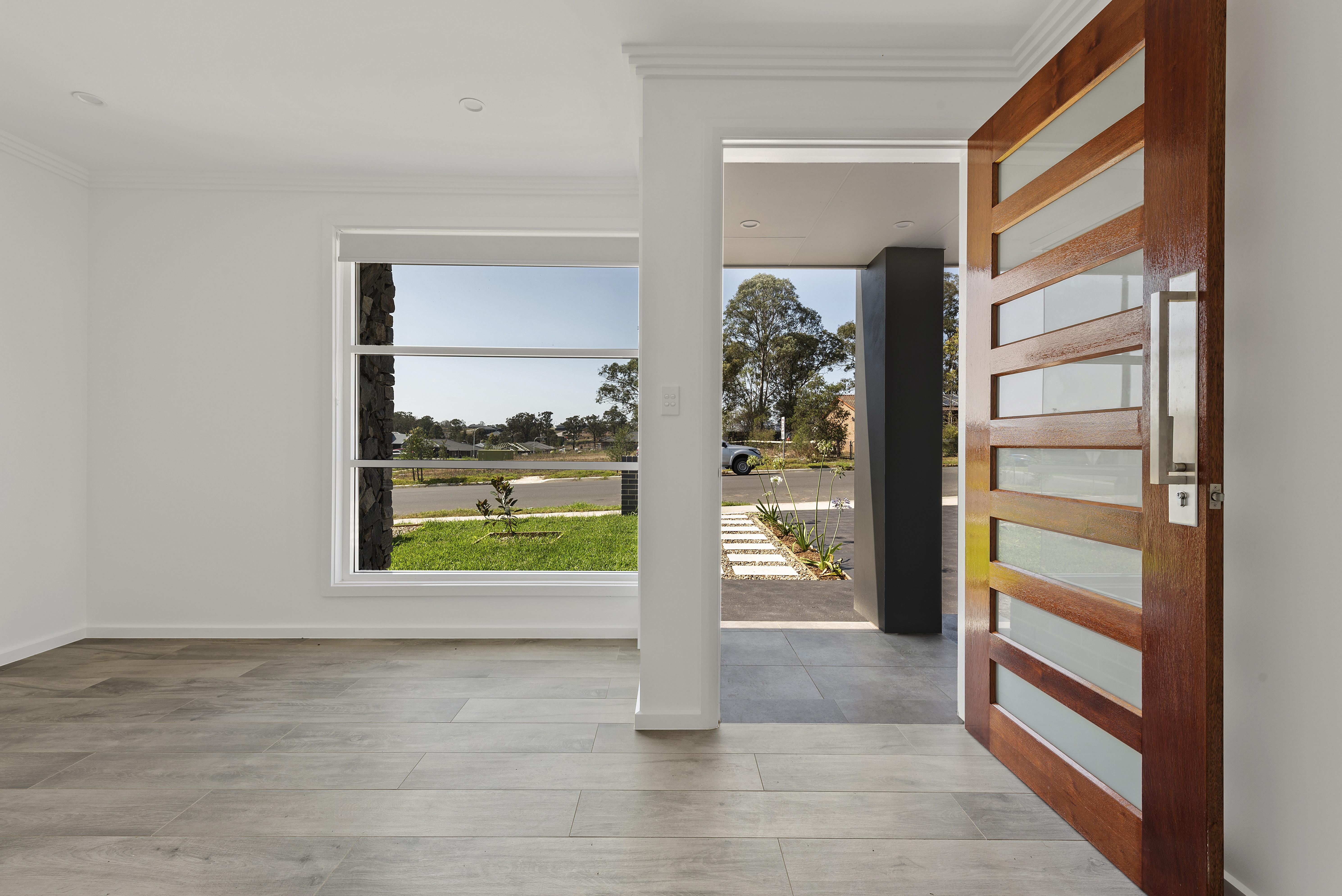 Register Now - Land + Finished Homes