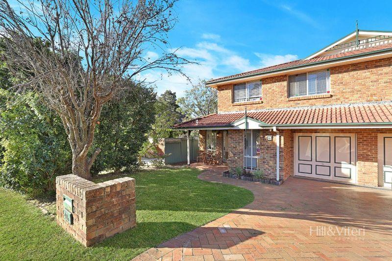40A Old Bush Road, Yarrawarrah NSW 2233