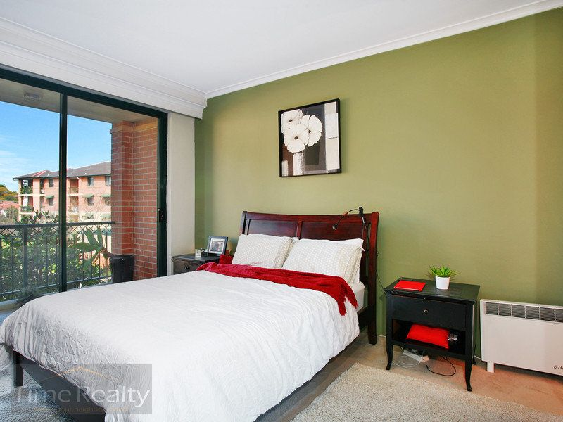103/18-20 Knocklayde St (block G), Ashfield NSW
