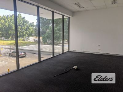 HIGH END OFFICE WITH RIVER VIEWS!!