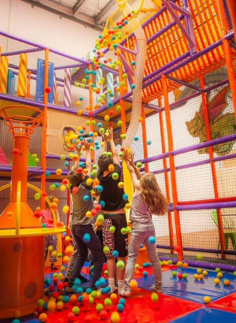 Children's Play Centre Playland Opportunity in Melbourne's Growing West!