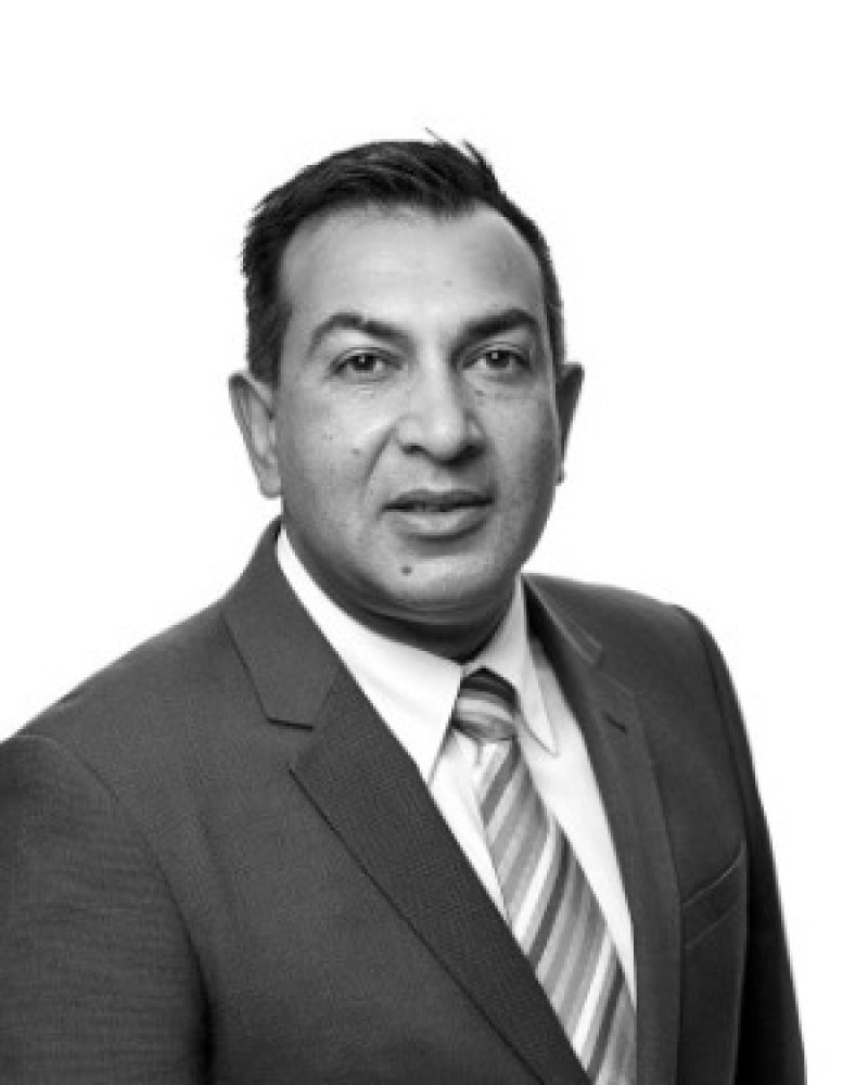 Mark Perera Real Estate Agent
