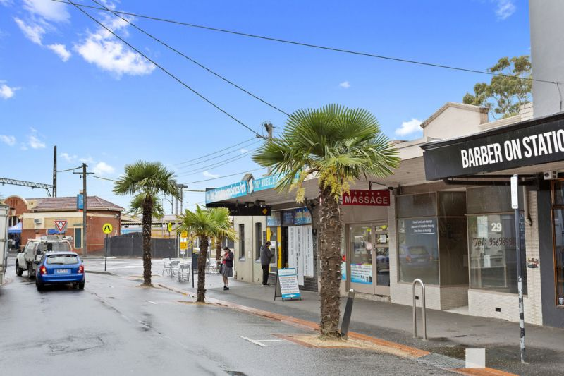 Outstanding Retail/Office Building in Iconic Oakleigh Retail Strip Won't Last Long!