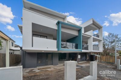Luxury Unit with lift in the heart of Ashgrove