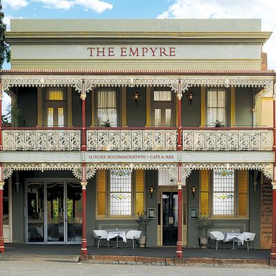 Iconic Landmark Property