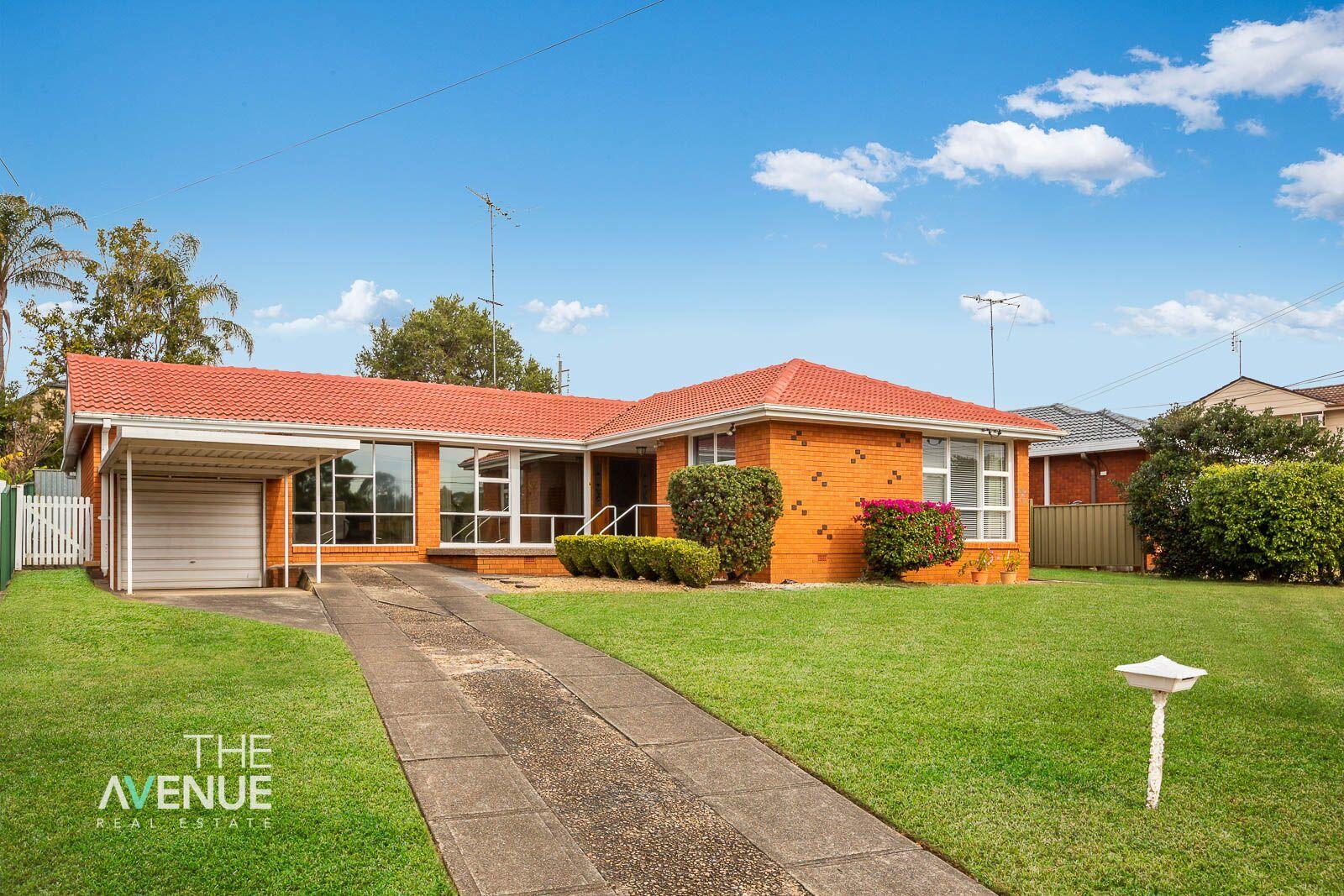 25 Doreen Crescent, Baulkham Hills NSW 2153