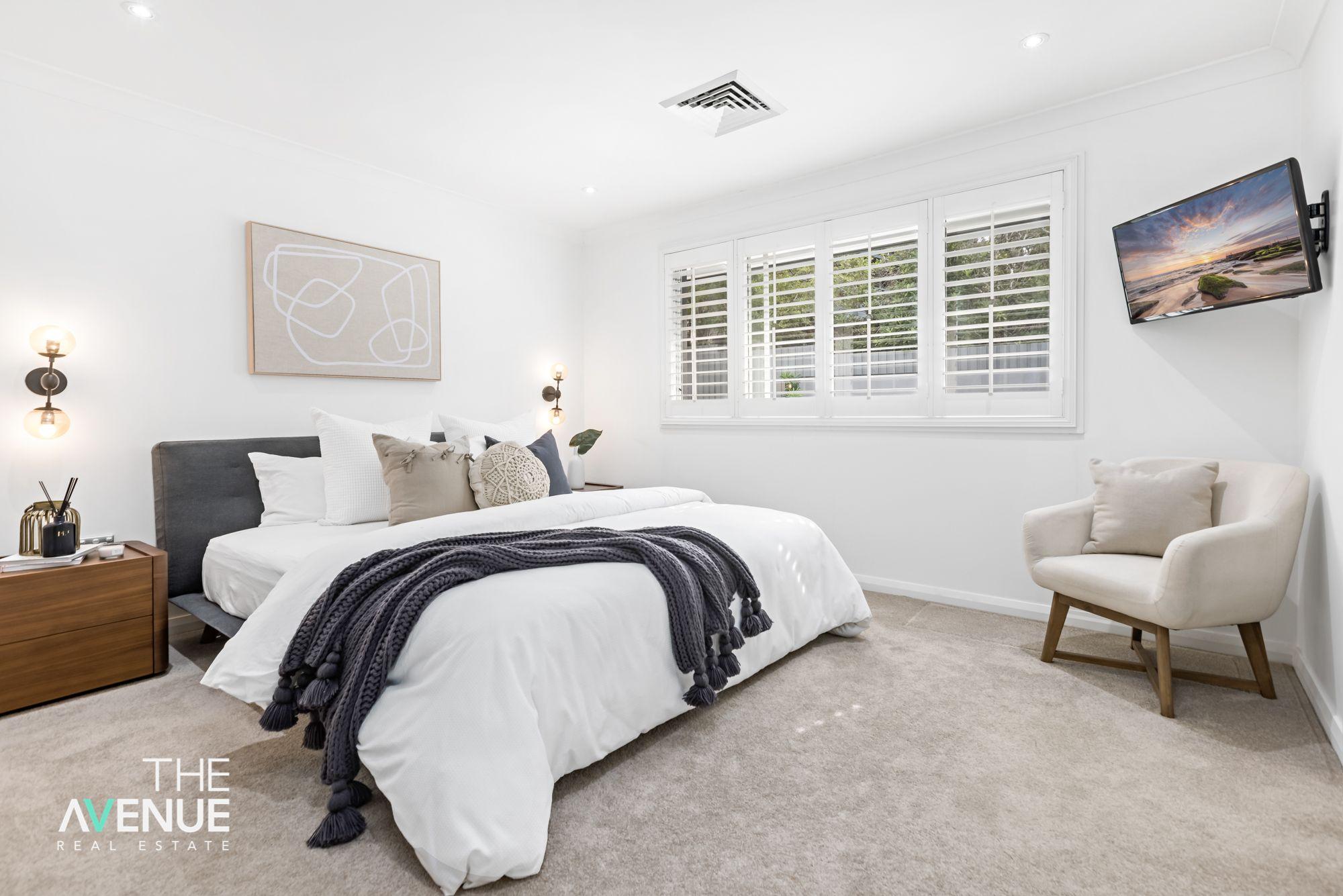 1 Lewis Court, Castle Hill NSW 2154