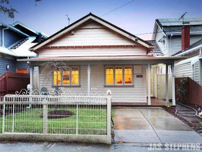 West Footscray 41 Palmerston Street