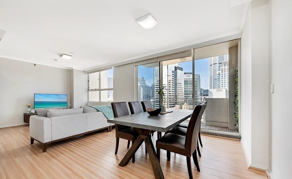 153/361-363 Kent Street, Sydney
