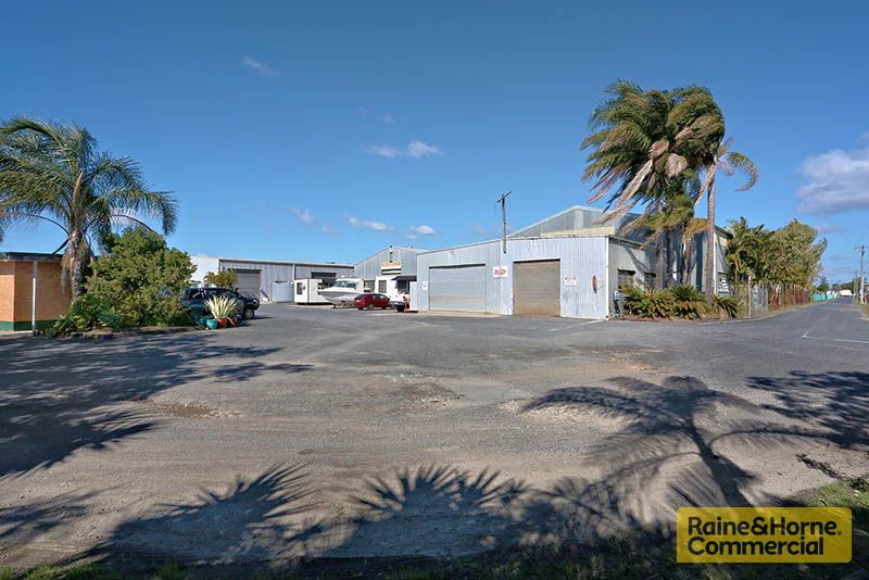 15,582sqm Prime Waterfront Site - Manufacture / Depot or Redevelop