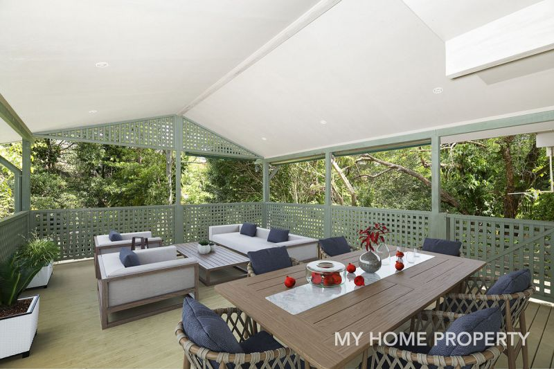 BALMORAL LIVING AT ITS FINEST - PRIVATE SANCTUARY