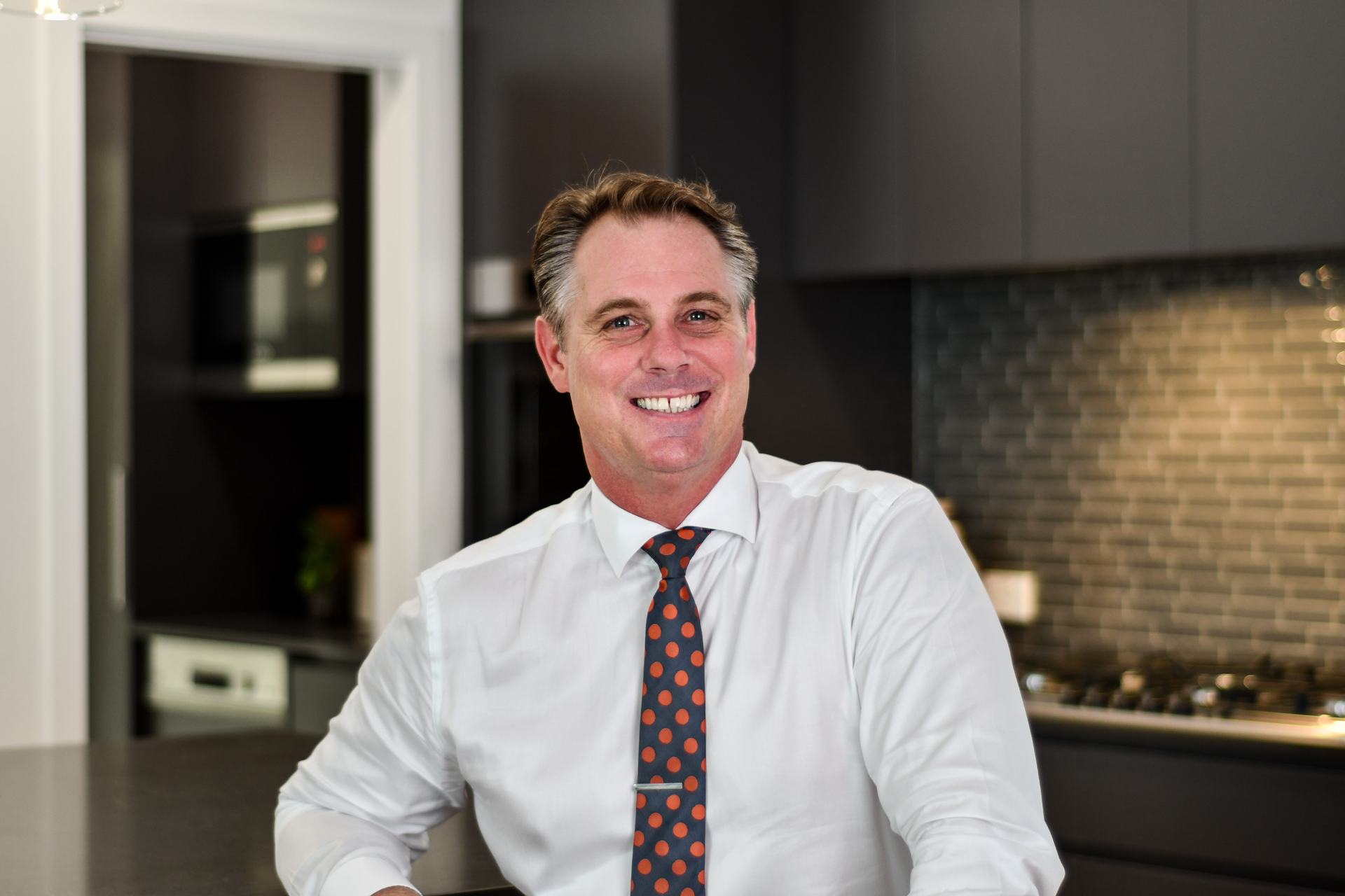 Simon Pringle real estate agent
