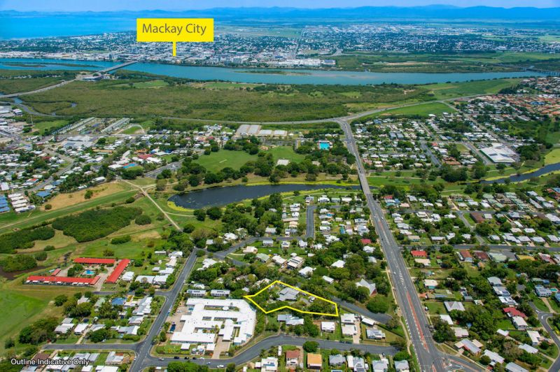 Receivers' Sale Mackay Development Site