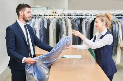 Dry Cleaning Business in S.E. Melbourne - Ref: 19821