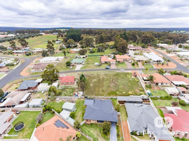 3 Hargreaves Street, Collie