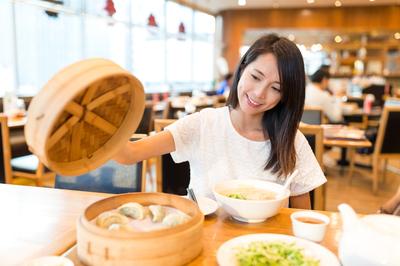 Chic Chinese Restaurant in Caulfield – Ref: 14732