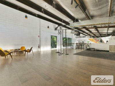 JAMES STREET PRECINCT INVESTMENT – REMAINING 7.5 YEAR LEASE!