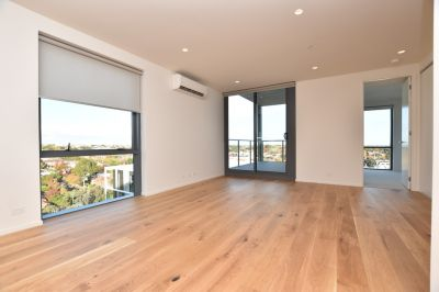 BRAND NEW 1 Bedroom With Storage Cage! A Doorstep From Everything!