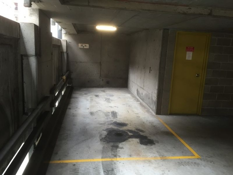CBD Carspace for Lease!