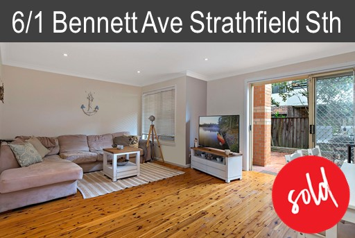 Chris | Bennett Ave Strathfield Sth