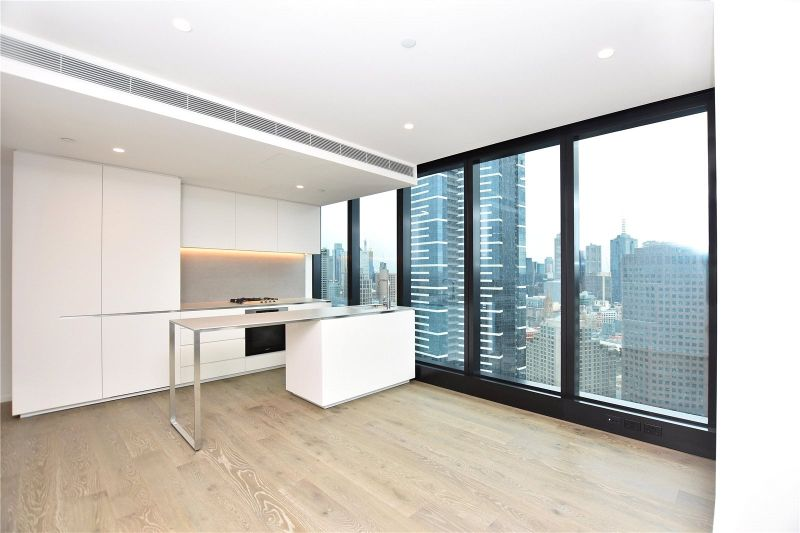 Australia 108: Luxurious Two Bedroom Apartment in Melbourne's Tallest Tower!