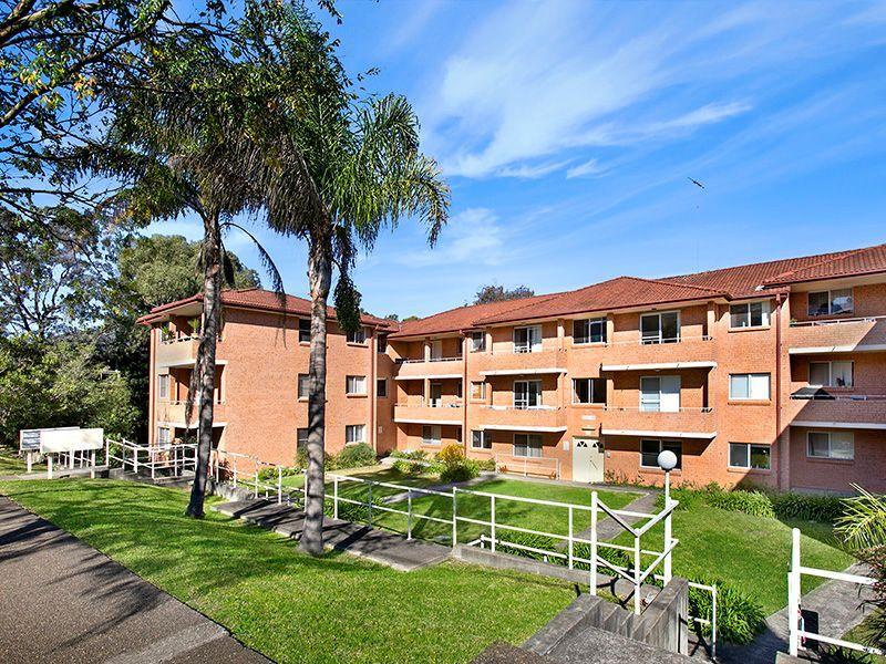 22/538 President Avenue, Sutherland NSW 2232