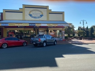 113 Cowabbie St  Coolamon NSW , Coolamon