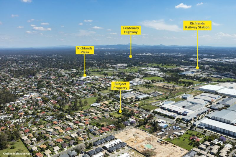Approved Residential Subdivision Site | Offers over $900,000