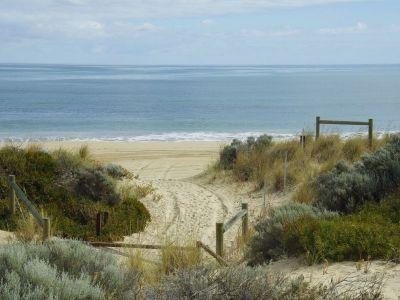 Beachside Sanctuary