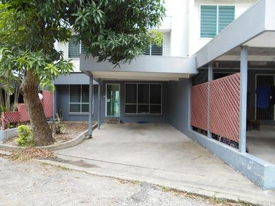 OB023: Apartment In Korobosea