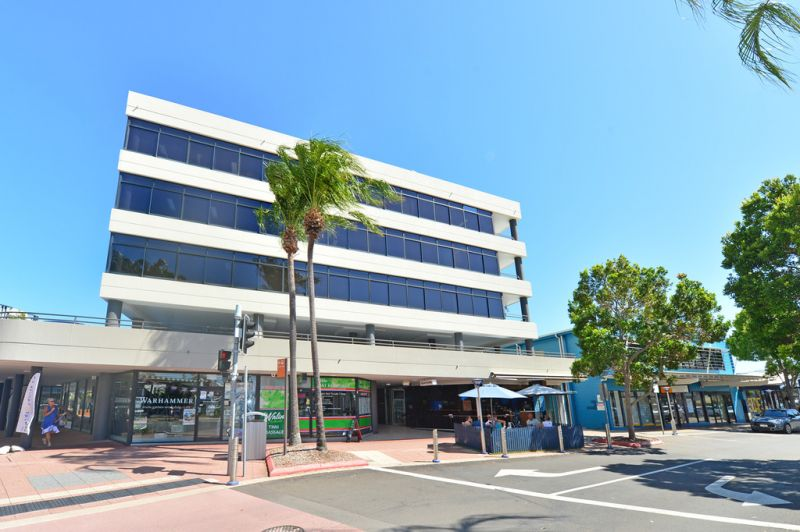 Professional Office Suite - Central Maroochydore