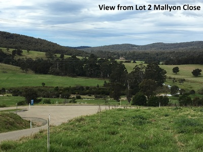 Lot 2 Mallyon Close, Lochiel
