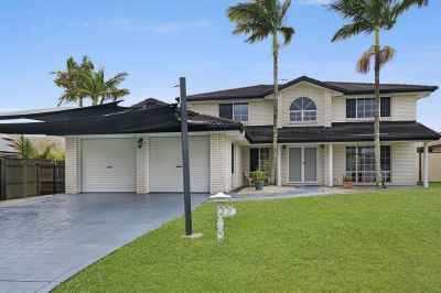 Large Family Home in prime location