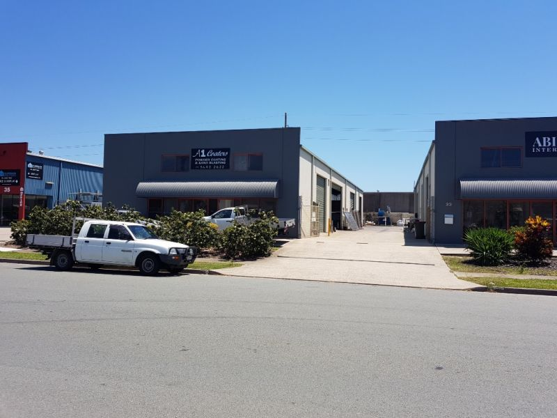 Quality Freehold Investment - Two Tilt Up Buildings on One Title