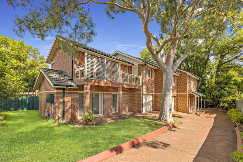 An Exciting Opportunity with 2 Separate Dwellings