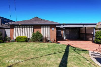 Grand Family Home Plus Bonus Self Contained Granny Flat