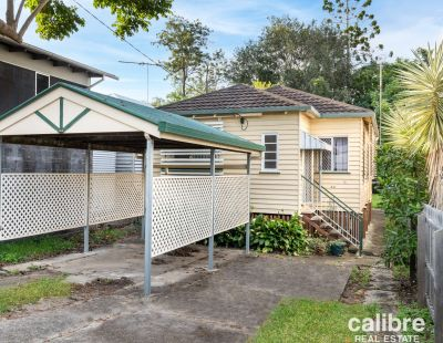 Lovely Quiet Street, Walk to Everything and only a mere 4km from CBD - Cute  Queensland Home