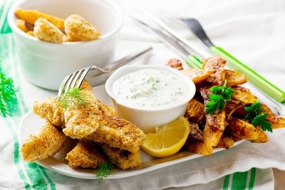 Established Fish and Chips Shop near Geelong for Sale – Ref: 11935