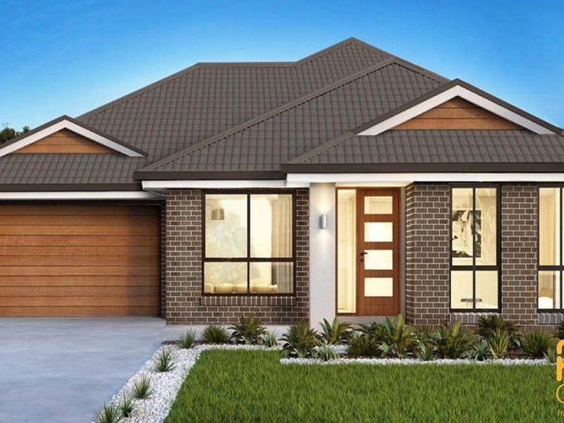 QUALITY HOME AND LAND PACKAGES ON REGISTERED LAND!