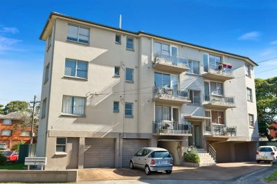3/1 James Place, Hillsdale