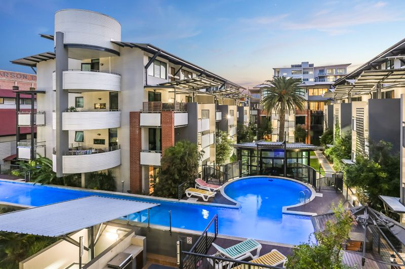 AFFORDABLE LUXURY IN TENERIFFE>