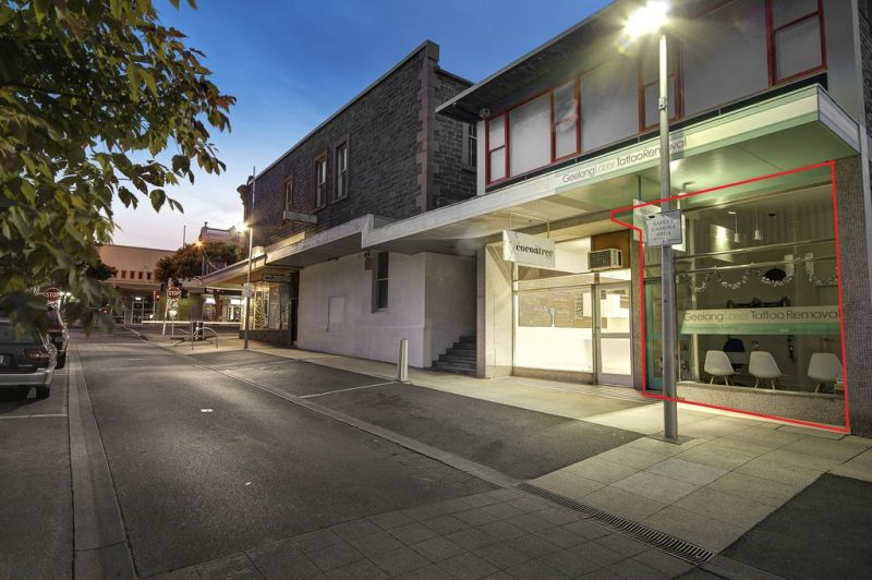 18 James Street Geelong