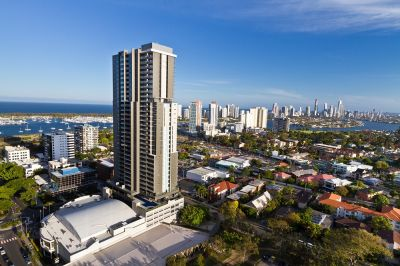 1708/34 Scarborough Street, Southport