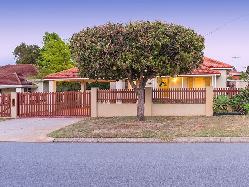 Parkside Perfect all on 523 sqm of Land