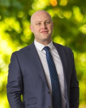 Seddon Johnston