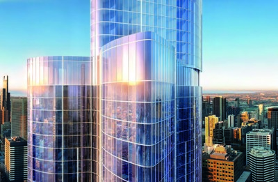 Aurora Opportunity in the Heart of CBD