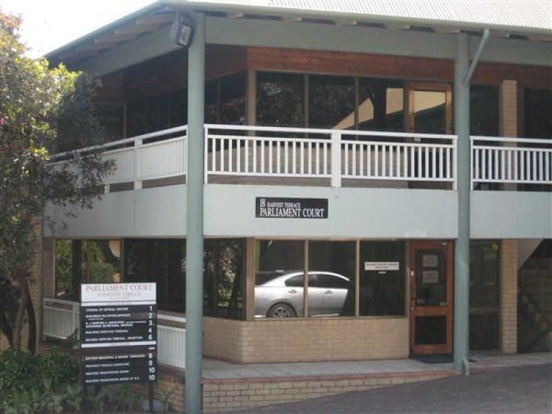 West Perth Office