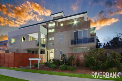 BLUE CHIP LOCATION WITH BUSHLAND VIEWS