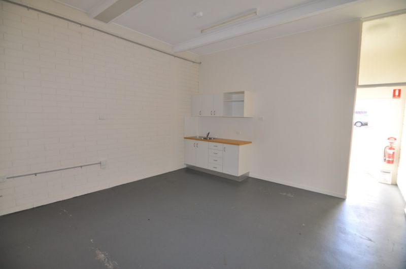 Spotless Inner City Office Space with car park